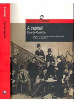 CAPITAL!, A (CLASSICOS GLOBO)