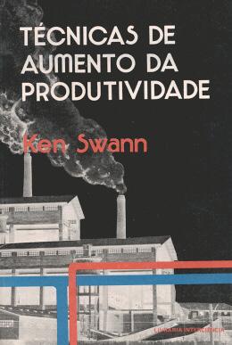 TECNICAS DE AUMENTO DA PRODUTIVIDADE