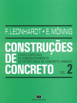CONSTRUCOES DE CONCRETO - VOL 2