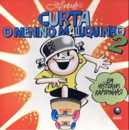 CURTA O MENINO MALUQUINHO V2