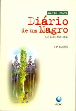 DIARIO DE UM MAGRO