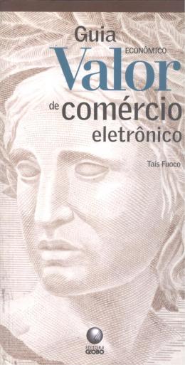 GUIA VALOR ECONOMICO DE COMERCIO ELETRONICO