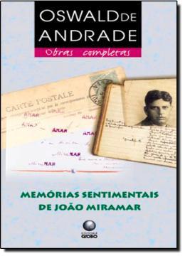 MEMORIAS SENTIMENTAIS DE JOAO MIRAMAR