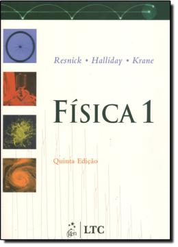 FISICA 1 - 5ª EDICAO