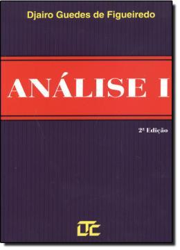 ANALISE 1