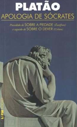 APOLOGIA DE SOCRATES - POCKET
