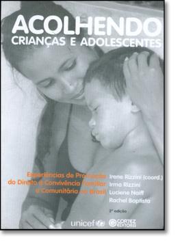 ACOLHENDO CRIANCAS E ADOLESCENTES