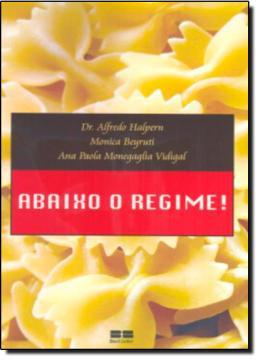 ABAIXO O REGIME