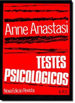 TESTES PSICOLOGICOS