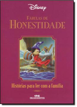 FABULAS DE HONESTIDADE