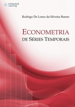 ECONOMETRIA DE SERIES TEMPORAIS