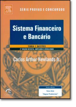 SISTEMA FINANCEIRO E BANCARIO 2ª EDICAO