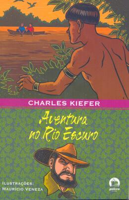 AVENTURA NO RIO ESCURO - 6ª ED