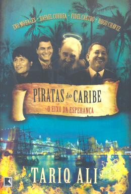 PIRATAS DO CARIBE - O EIXO DA ESPERANCA