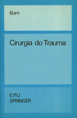CIRURGIA DO TRAUMA