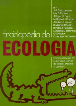 ENCICLOPEDIA DE ECOLOGIA