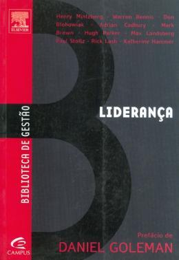 LIDERANCA - BIBLIOTECA DE GESTAO
