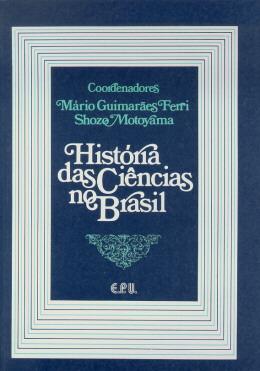 HISTORIA DAS CIENCIAS NO BRASIL 2