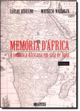 MEMORIA D´ AFRICA: A TEMATICA