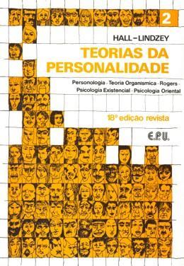 TEORIAS DA PERSONALIDADE 2