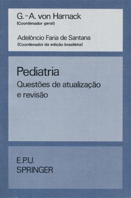 PEDIATRIA - QUESTOES DE ATUALIZACAO E REVISAO