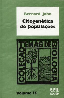 CITOGENETICA DE POPULACOES