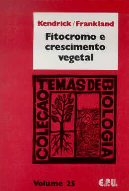 FITOCROMO E CRESCIMENTO VEGETAL