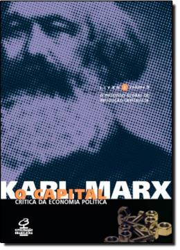 CAPITAL, O - CRITICA DA ECONOMIA POLITICA - LIVRO 3, VOLUME 5