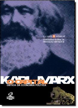CAPITAL, O - CRITICA DA ECONOMIA POLITICA - LIVRO 3, VOLUME 4