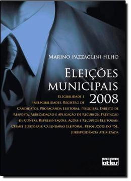 ELEICOES MUNICIPAIS 2008