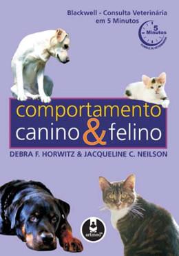 COMPORTAMENTO CANINO E FELINO