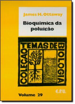 BIOQUIMICA DA POLUICAO