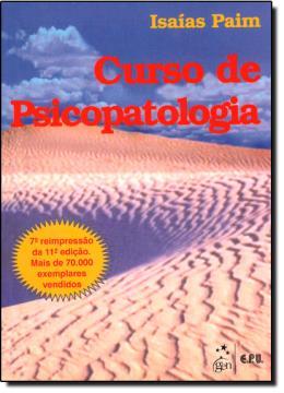 CURSO DE PSICOPATOLOGIA