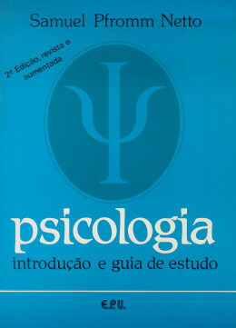 PSICOLOGIA - INTRODUCAO E GUIA DE ESTUDO