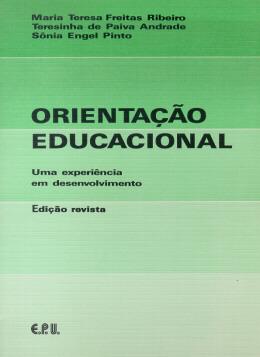 ORIENTACAO EDUCACIONAL