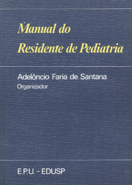 MANUAL DO RESIDENTE DE PEDIATRIA