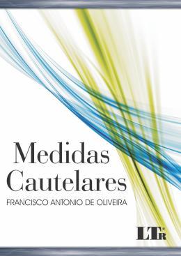 MEDIDAS CAUTELARES - 4ª EDICAO