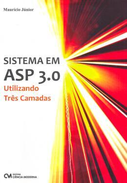 SISTEMA EM ASP 3.0 - UTILIZANDO TRES CAMADAS