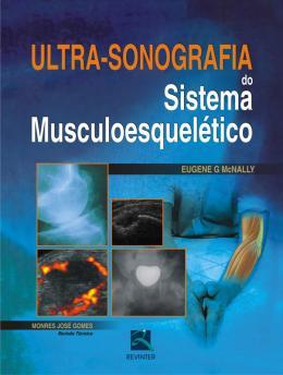 ULTRA-SONOGRAFIA DO SISTEMA MUSCOESQUELETICO