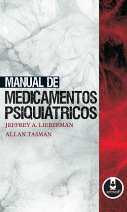 MANUAL DE MEDICAMENTOS PSIQUIATRICOS