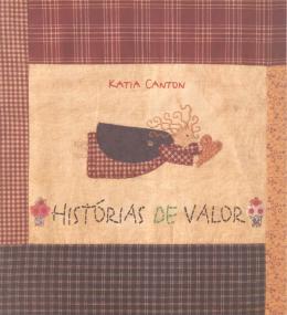 HISTORIAS DE VALOR - 2ª EDICAO