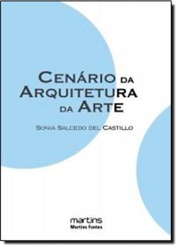 CENARIO DA ARQUITETURA DA ARTE