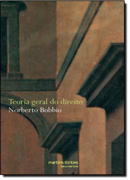 TEORIA GERAL DO DIREITO (BOBBIO)
