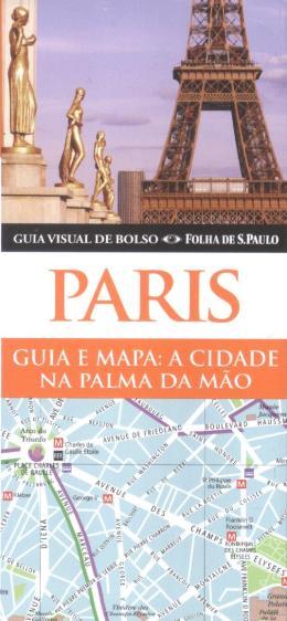 PARIS - GUIA VISUAL DE BOLSO  - 7ª ED