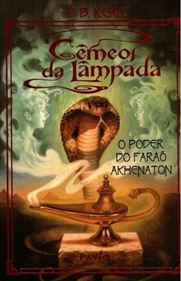 PODER DO FARAO AKHENATON, O