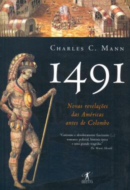 1491 - NOVAS REVELACOES DAS AMERICAS ANTES DE COLOMBO