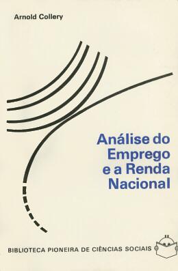 ANALISE DO EMPREGO E A RENDA NACIONAL