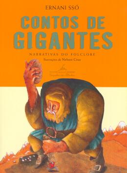 CONTOS DE GIGANTES - NARRATIVAS DO FOLCLORE
