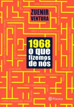 1968 - O QUE FIZEMOS DE NOS