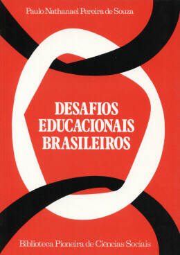 DESAFIOS EDUCACIONASI BRASILEIROS